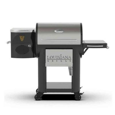 Barbecue legacy 800 lg800fl a pellet