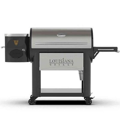 Barbecue legacy 1200 lg1200fl a pellet