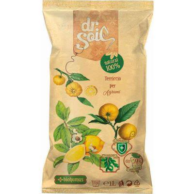 Substrato dr.soil agrumi