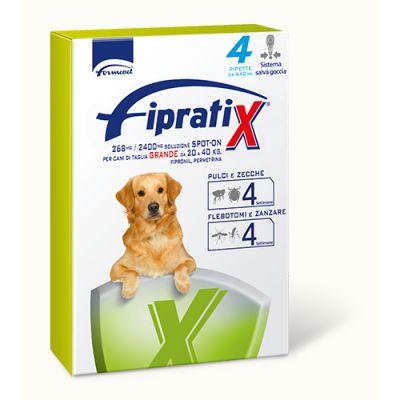 Fipratix spot-on per cani