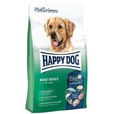 Happy maxi adult