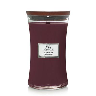 Wwick jar black cherry
