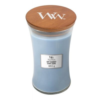 Wwick jar hor soft chambray