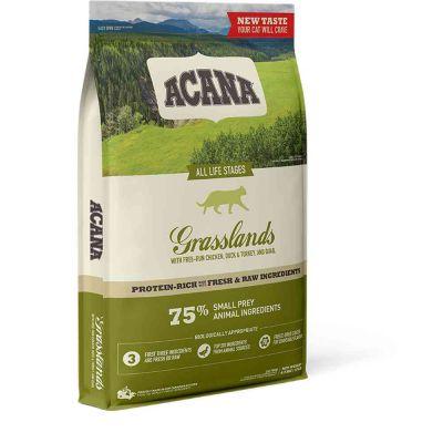 Acana reg.cat grasslands