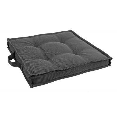 Cuscino quad carbon
