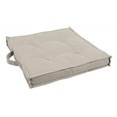 Cuscino quad beige
