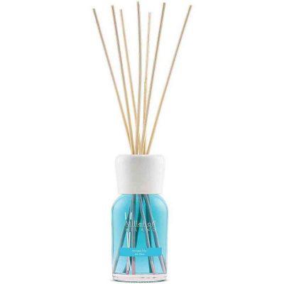Reed diffuser acqua blu