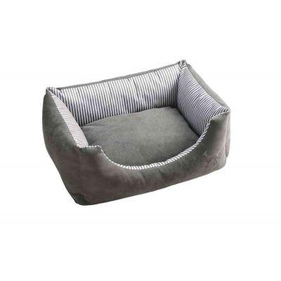 Sofa palma grigio