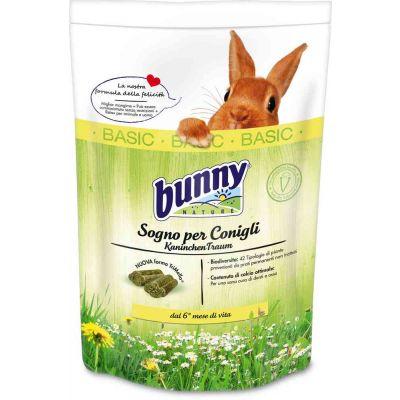Sogno per conigli basic 1,5 kg