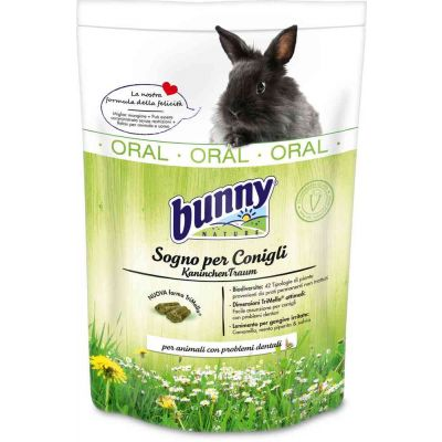 Sogno per conigli oral 1,5 kg