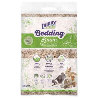 Bunny bedding linum 12 litri