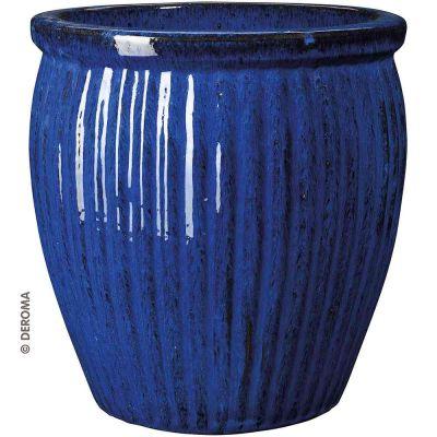 Vaso acapulco blu