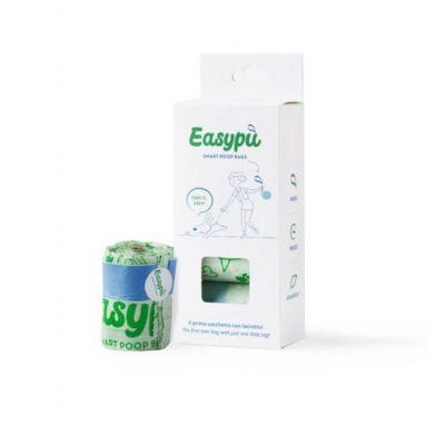 Rotolo sacchetti bio Easypu' X4 100% Compostabili