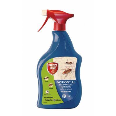 Fastion AL scarafaggi e formiche 1 litro