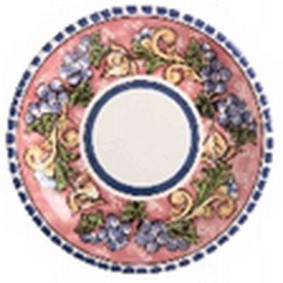Salerno piatto uva