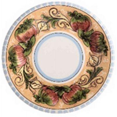 Salerno piatto mele