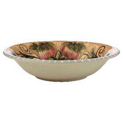 Salerno piatto pasta mele