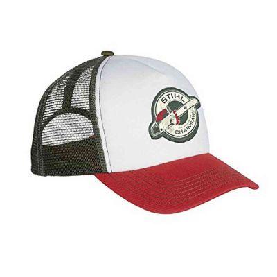 Cappellino trucker contra