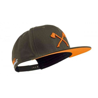 Cappellino sts axe