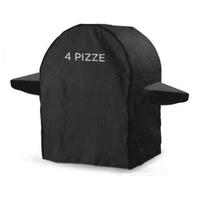 Cover 4 pizze con base
