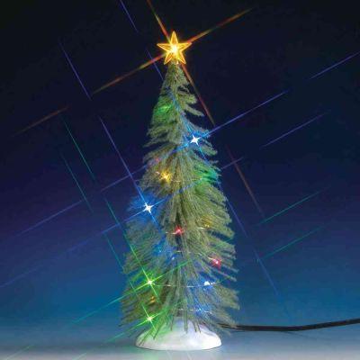 Spruce tree 20 rgb light Lemax abete rosso 74265