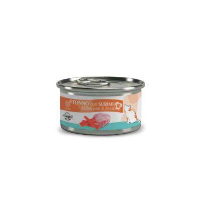 Aequilibriavet tonno surimi