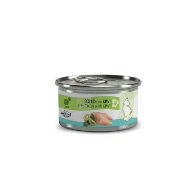 Aequilibriavet pollo kiwi