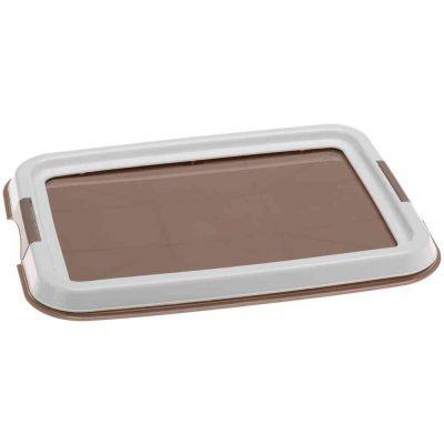 Hygienic pad tray small