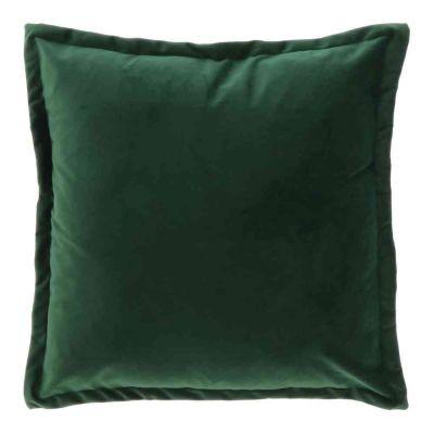 Cuscino kylie dark green
