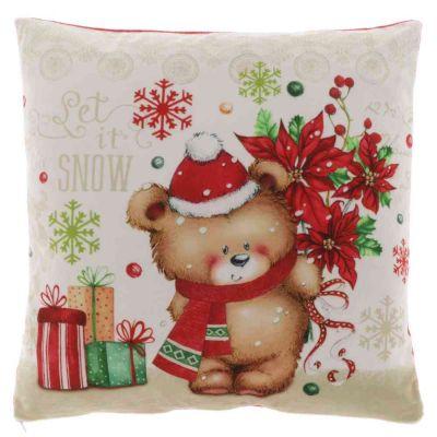 Cuscino jilly bear