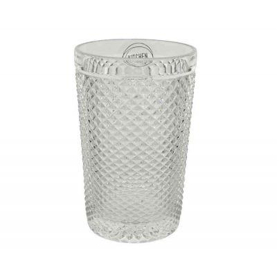Bicchiere da drink brillante piccolo cucina natale Ø 8,30-H12,80cm