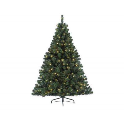Imperial pine led indoorbranc 150cm
