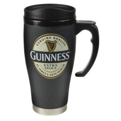 Thermo mug big guinness