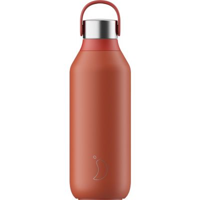 Maple red 500 ml series 2