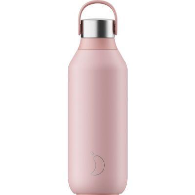 Blush pink 500 ml series 2