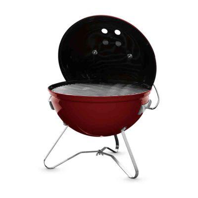 Barbecue a carbone Smokey Joe® Premium 37 cm Crimson red