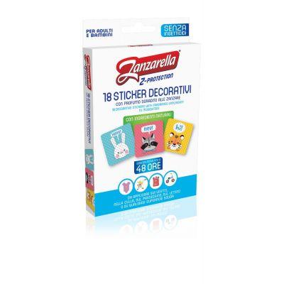 Z-protection sticker baby 18pz