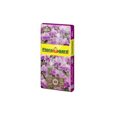 Terriccio per azalee e rododendri bio senza torba 40 litri