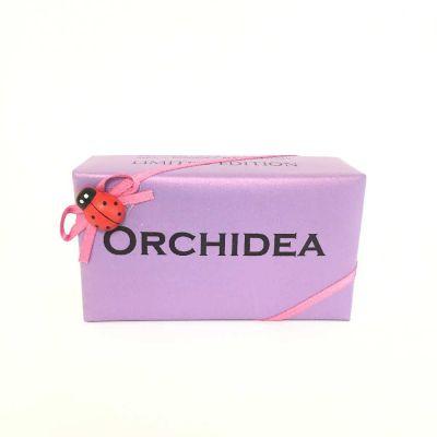 Sapone vegetale orchidea gr. 300