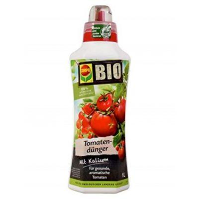 Concime biologico liquido pomodori compo 1 litro