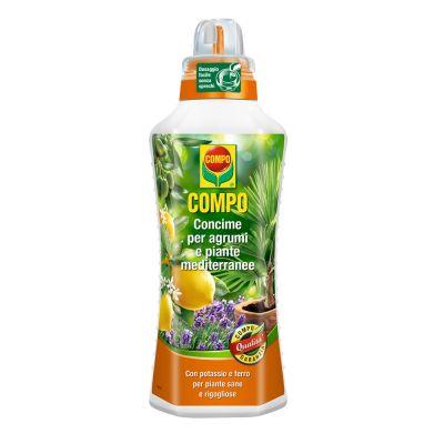 Concime liquido per agrumi compo 1 litro