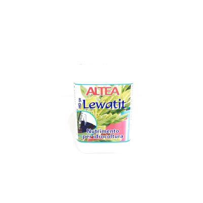Nutrimento per piante da idrocoltura lewatit hd50 altea