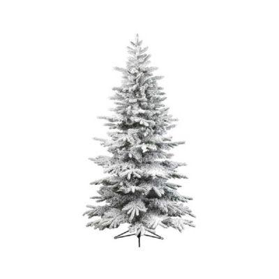 Albero di Natale Snowy Alaskan Fir 300 cm