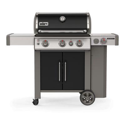 Barbecue genesis 2 sp335 nero weber a gas