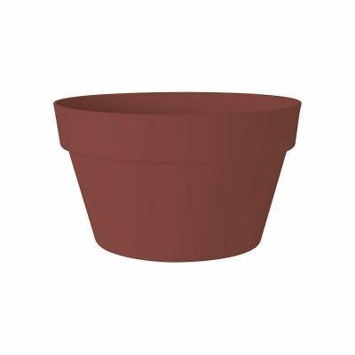 Vaso  loft urban bowl brique cm. 35 elho