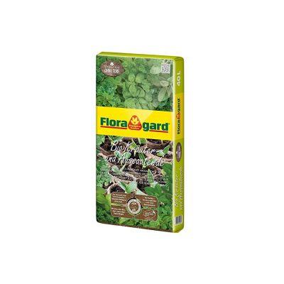 Terriccio bio semina 20 litri floragard