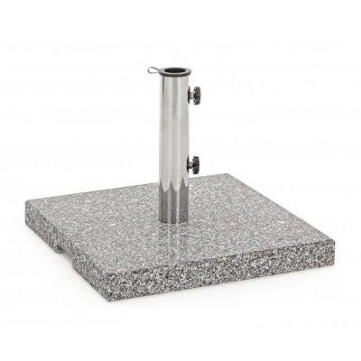 Base per ombrellone stein quadrata 25 kg