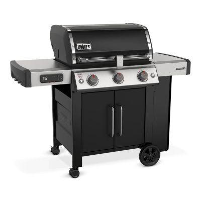 Barbecue Smart Genesis II EX-315 GBS