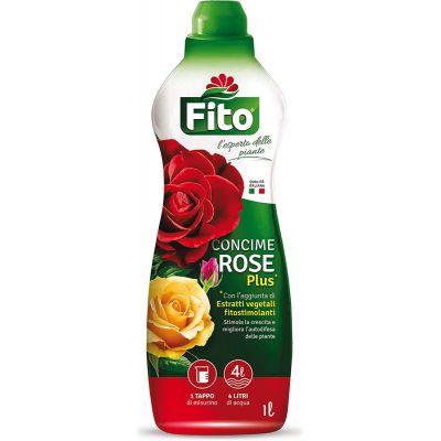 Rose plus concime 1 litro