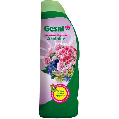 Compo gesal concime liquido acidofile 1 litro